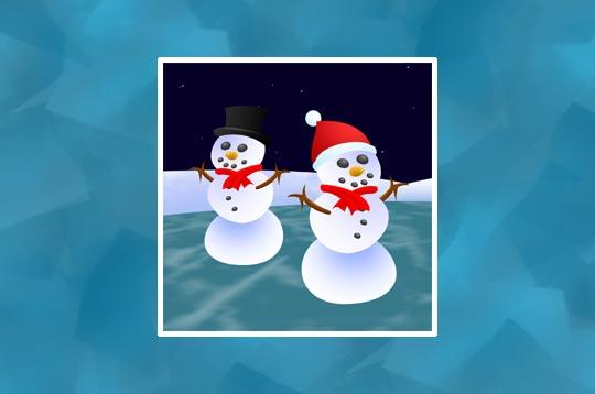 Snowwars IO