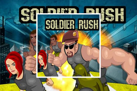Soldier Rush