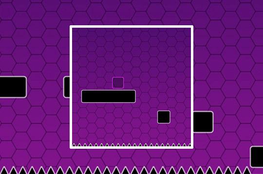 Square Adventure