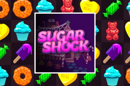 Sugarshock .io