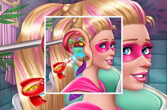 Super Doll Ear Doctor
