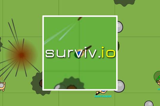 Surviv .io