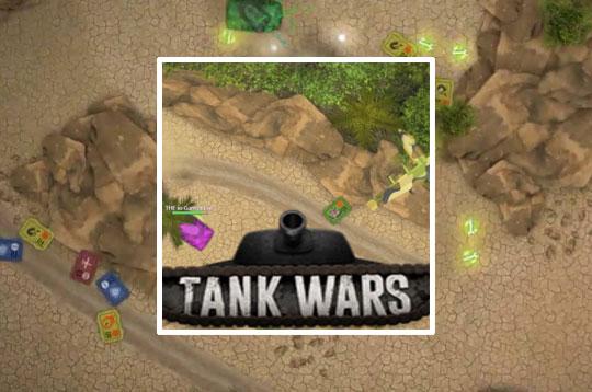 Tankwars .io