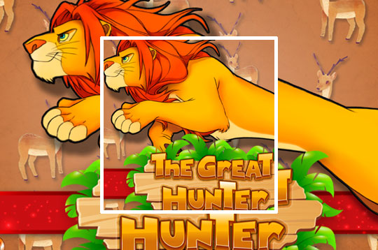 The Great Hunter