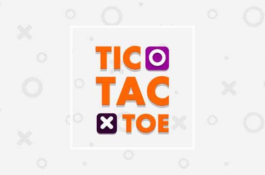 Tic Tac Toe Arcade