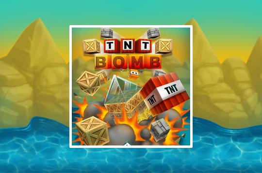 TNT Bomb