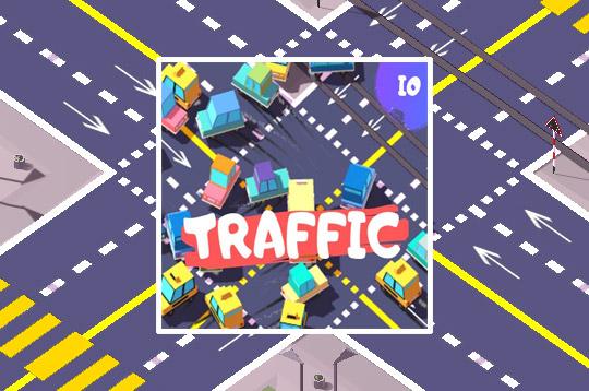 Traffic .io