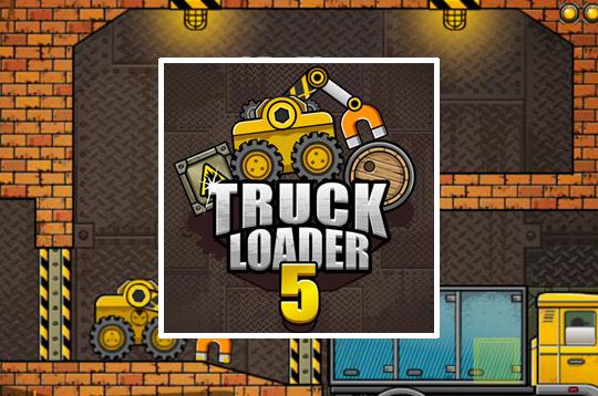 Truck Loader 5