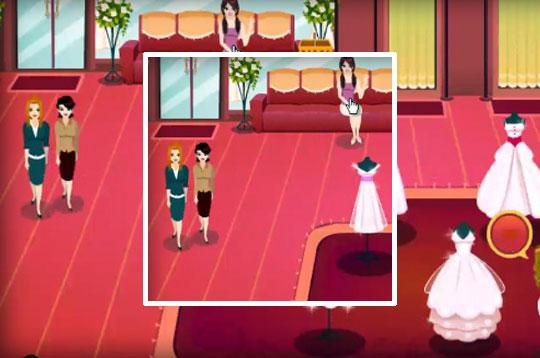 Wedding Shoppe