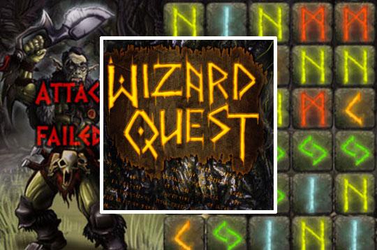 Wizard Quest