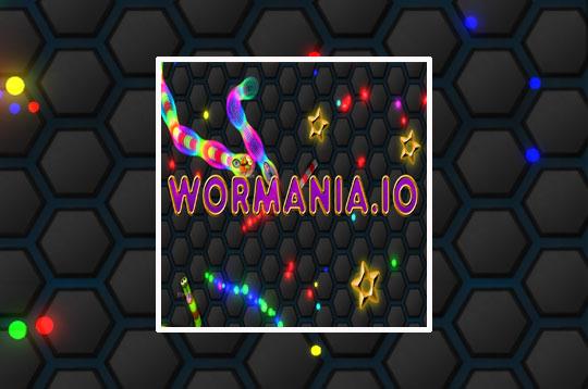 Wormania.io