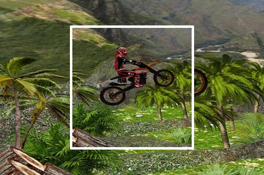 Xtreme Trials Bike 2019