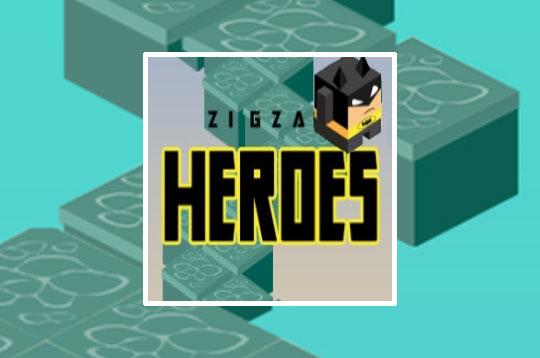 ZigZag Heroes
