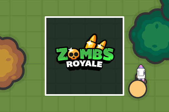Zombs Royale IO