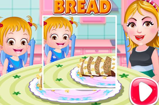 Zucchini Bread - Hazel & Mom's Recipes