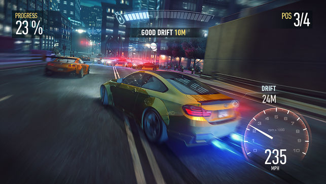 Cars Games: Tuning, park and run